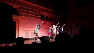 20160919 IDOL Pop'n Party Vol.12 ○出演アーティスト AIS -All Idol So...