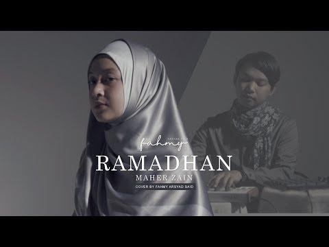 MAHER ZAIN - RAMADAN (Cover By Fahmy Arsyad Said)