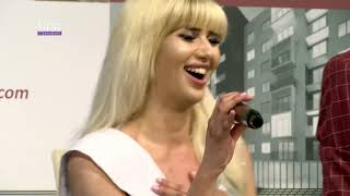 n'Kosove Show   miss serbia kendon xhamadanin live