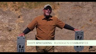 Dave Spaulding on RSR Steel Targets