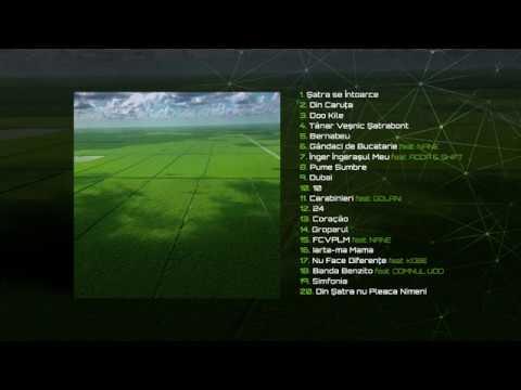 Satra B.E.N.Z. - Simfonia (Audio)