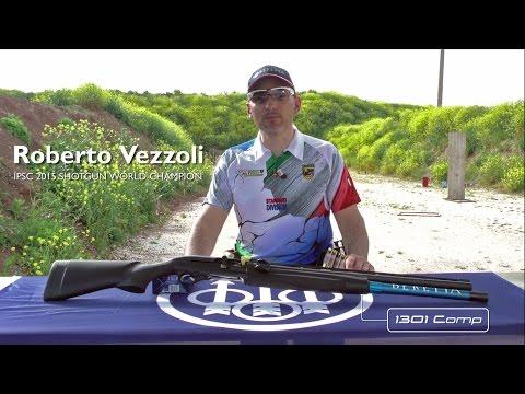 4. Taking aim | Beretta Practical Shooting Video Tutorial