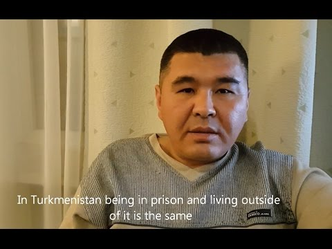 Turkmenistan: Prisons, Corruption, Lawlessness