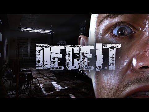 DECEIT #001 - TTT trifft HORROR | Let's Play Deceit