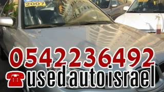 Субару в Израиле: продажа обмен тел 0542236492 Subaru israel