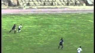 Azerbaijan - Slovakia 2:0 - World Cup 2002 - Qualifiers