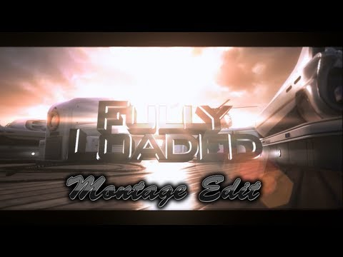Introducing Dex KezR: Fully Loaded #1 - By SrgFlamez