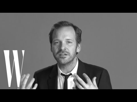 Peter Sarsgaard's Favorite Cinematic Sex Scene Involves Spaghetti