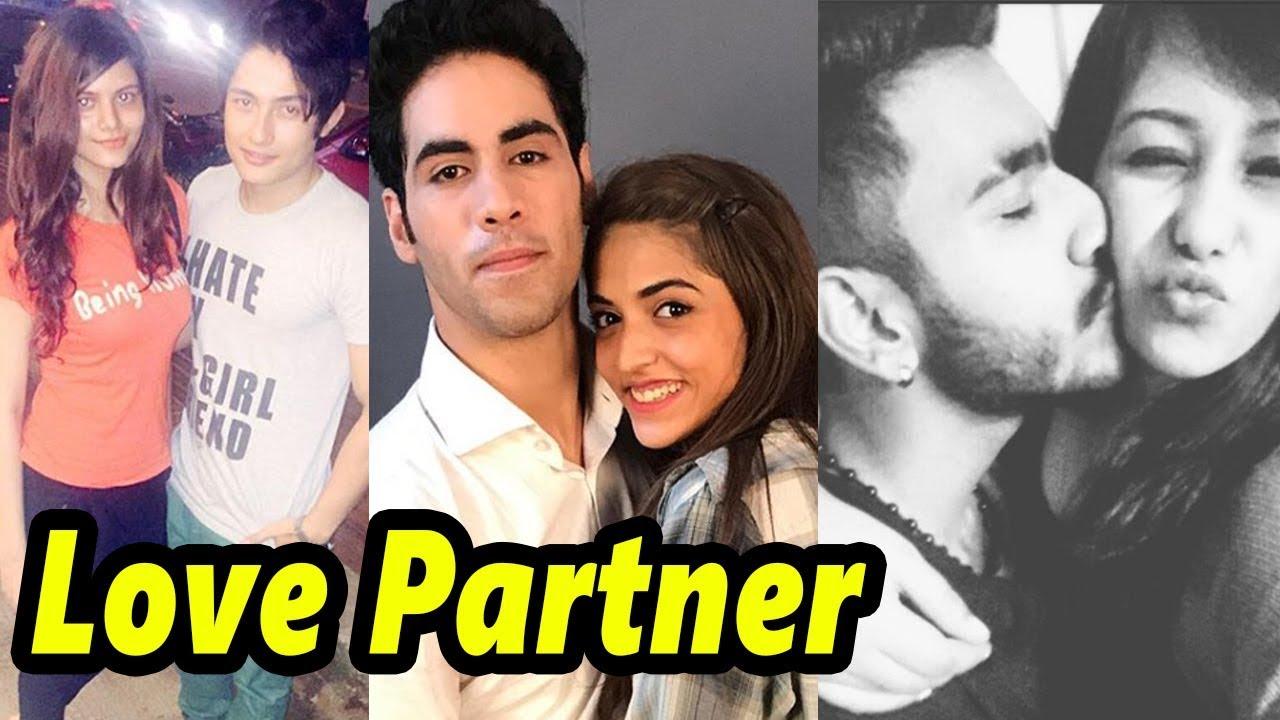 Real Life Love Partner & Family Of MTV Roadies Xtreme 2018 Contestants |  Vivek Bora | Shruti Sinha