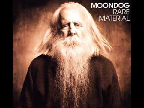 All is loneliness - Moondog