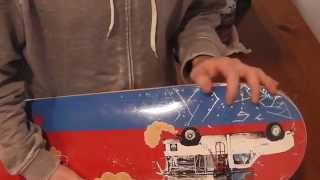 [ASMR] Unwrapping your board: Tapping, talking, scratching, taking off plastic wrap Thumbnail