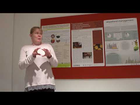 Teaching and learning approach of the study platform. Minna Tanskanen