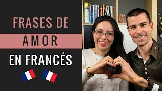 Cómo decir Te amo en Francés (y otras frases de amor en francés) screenshot 2