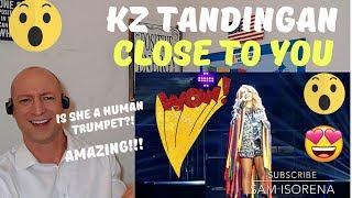 KZ TANDINGAN -