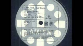 Cool Jack - Jus