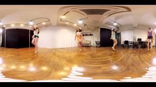 360 VR 밤비노 Bambino '오빠오빠' Down mode
