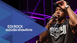 """""""O mau e o bem"""" - Edi Rock no Estúdio Showlivre 2015"""