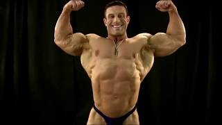 Amateur & giant bodybuilders in muscle fantasy movies