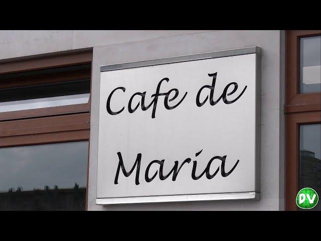 Café de María