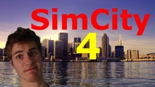 Everyone Sucks at Driving But Me (SimCity 4)