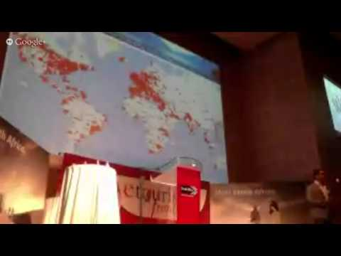 Wayn.com: Online Travel Commmunities - Jerome Touze #ETAS13