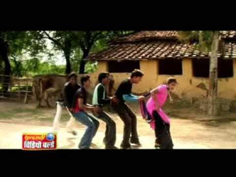 Lagake Thumka - Mahua Daru - Laxman Lahiri Yadav - Chhattisgarhi Song