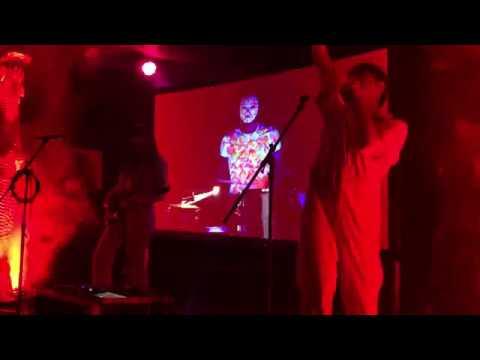 """Love Jerks"" - Elbo Room - Balanced BreakFest - San Francisco"