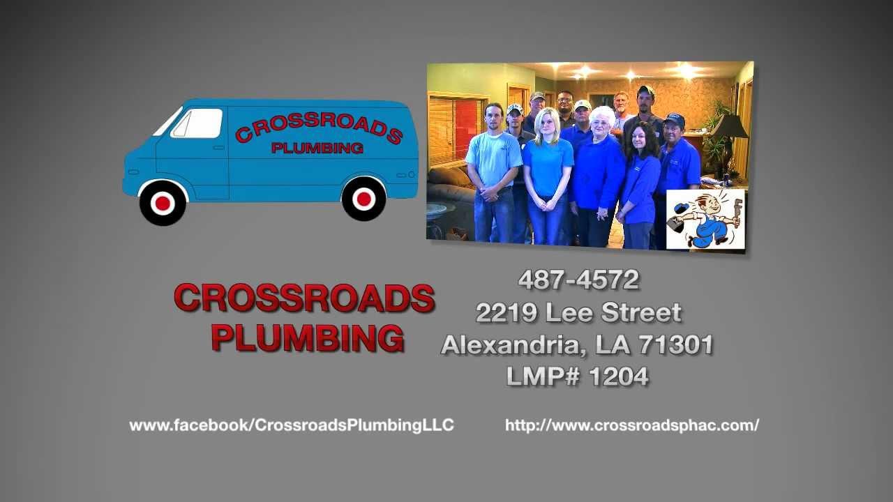 Crossroads Plumbing, LLC