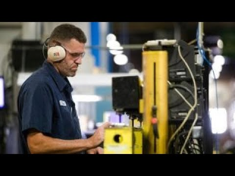 US jobs optimism hits new high