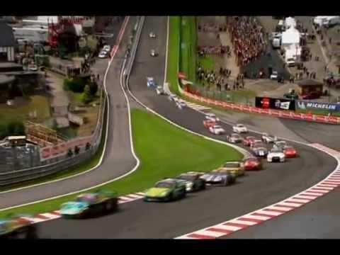 2009 FIA GT Rd4 Spa 24H