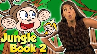 The Jungle Book | Chapter 2 | Story Time With Ms. Booksy