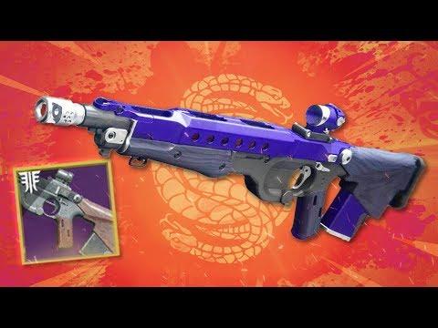 THIS ROLL!!  The Gambit Pulse, BYGONES | Destiny 2 Forsaken