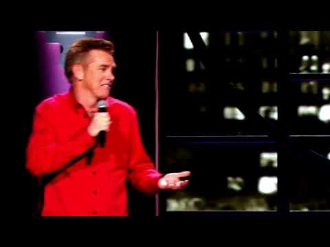Brian Regan at The Pavilion at Toyota Music Factory on Saturday, December 8