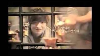 20111121 Lee Min Ho - Cantata CF [30 sec]