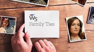 W5: B.C. woman tracks down her long-lost loved ones