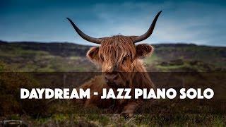 Daydream - Jazz Piano Solo - Ellington / Strayhorn - Jazz Arrangement for solo piano