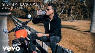Silvestre Dangond - Mi Corazón Es de Ella (Audio)