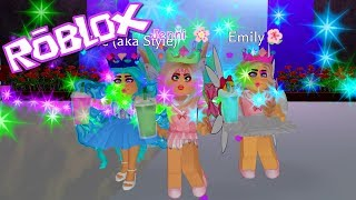 🌸Princess Nature Fairy ~ Roblox: 👑 Royale High 👑~ More Hair Colors