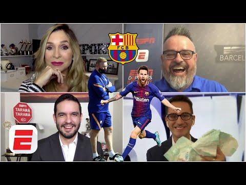 ATENCIÓN Ronald Koeman revoluciona al Barcelona y cambia el sistema de juego. ¿Y Messi? | Exclusivos