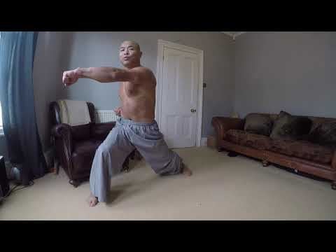 Fit Is Not Healthy: A Shaolin Monk's Guide to Exceptional Fitness