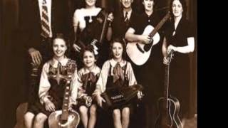 The Carter Family On Border Radio - Medley No.5 (1939).