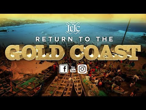 IUIC | THE RETURN TO THE GOLD COAST | #DOCUMENTARY