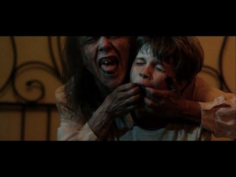 Hada - Award winning horror short film