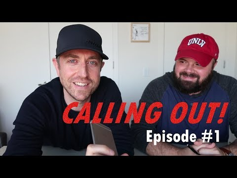 Calling Out #1 - Bankroll, Angle Shooting, Value Betting