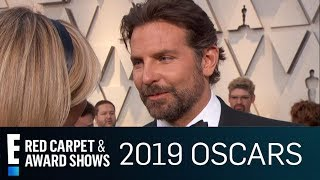 "Baixar Bradley Cooper Feeling ""Pretty Grateful"" at 2019 Oscars 