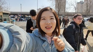 Mi 9 Video Test 9vlog Eva56