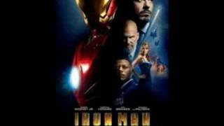 Soundtrack - Ironman (Black Sabbath)