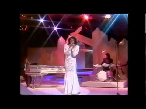 Eurovision 1986 Yugoslavia Doris Dragovic Zeljo Moja Youtube