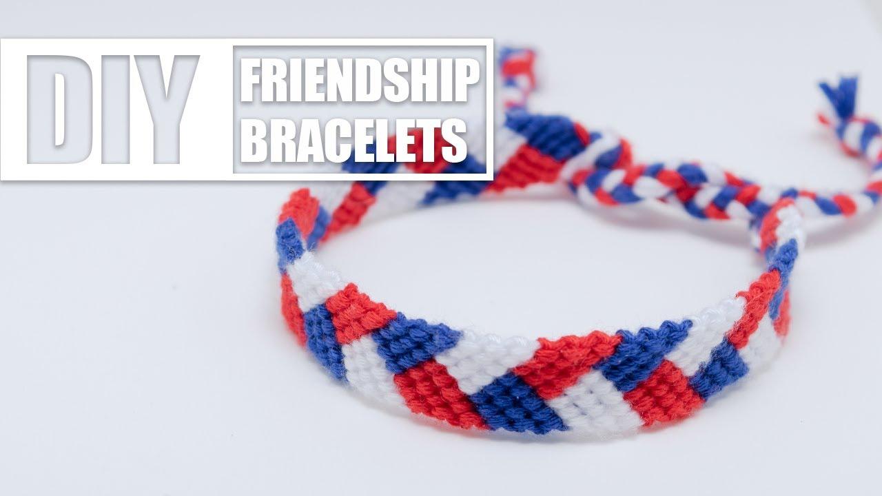 Triple Candy Colorful Bracelet