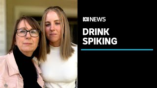 Prue says she was warned against getting a drug test after her drink was spiked | ABC News